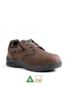 Men's Kodiak Greer Aluminum Toe Casual Work Shoe - Brown