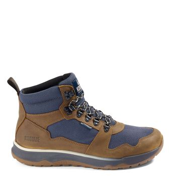 Men's Kodiak Skogan Mid Waterproof Hiker - Gold/Blue