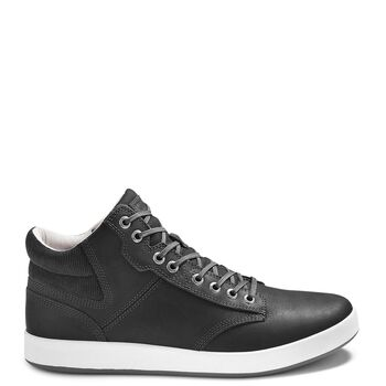 Men's Kodiak Argus Mid-Cut Sneaker - Black