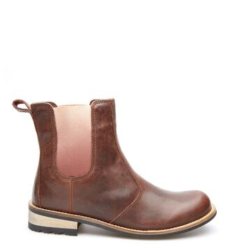 Women's Kodiak Alma Chelsea Boot - Cocoa