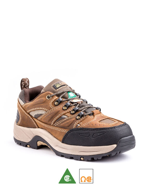 Men's Kodiak Buckeye Steel Toe Hiker Work Shoes -