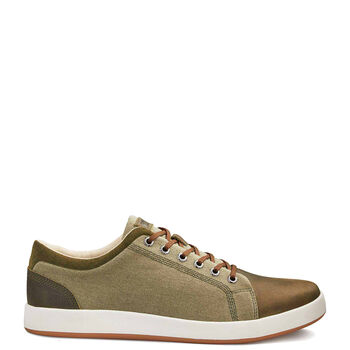 Men's Kodiak Karlen Cup Sole Shoe - Olive