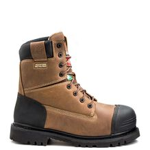 Men's Kodiak Blue Monster Composite Toe 8 Inch Work Boots -