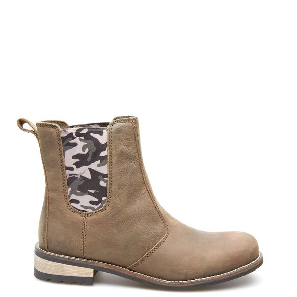 Women's Kodiak Alma Chelsea Boot - Olive