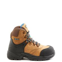 Women's Kodiak Journey Composite Toe Hiker Work Boot - Brown