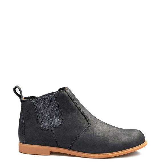 Women's Kodiak Low-Rider Chelsea Boot - Black