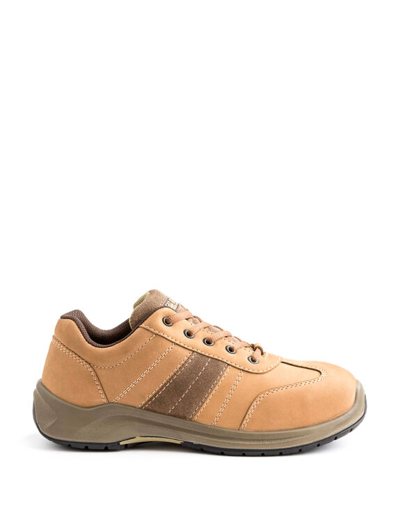 Men's Kodiak Alden Steel Toe Casual Work Shoes - Tan