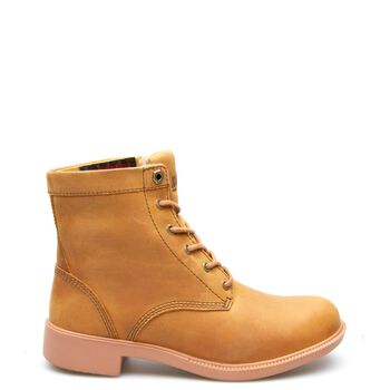 Women's Kodiak Original Waterproof Boot - Wheat