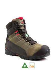 Men's Kodiak K4 Trail-30 Composite Toe Hiker Work Shoes -