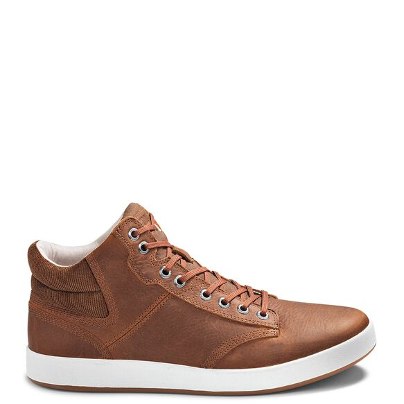 Men's Kodiak Argus Mid-Cut Sneaker - Brown