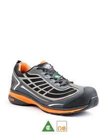 Men's Kodiak K4-110 Composite Toe Athletic Work Shoes -