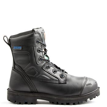 Men's Kodiak Blue Renegade Leather Composite Toe 8 Inch Work Boots -