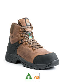 Men's Kodiak Journey Composite Toe Hiker Work Boots -