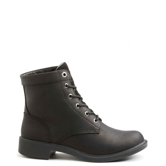 Women's Kodiak Original Waterproof Boot - Black Lustre