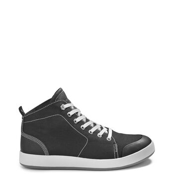 Women's Kodiak Georgian Mid-Cut Sneaker - Black