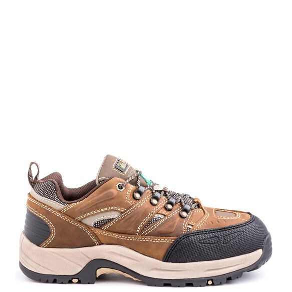 Men's Kodiak Buckeye Waterproof Steel Toe Hiker Work Shoe -