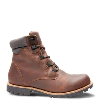 Men's Kodiak Moncton Winter Boot - Brown