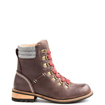 Women's Kodiak Surrey II Waterproof Hiker Style Boot - Brown