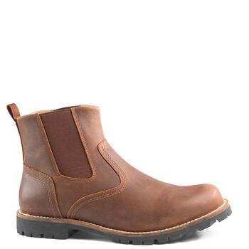 Men's Kodiak Bruce Waterproof Chelsea Boot - Curry