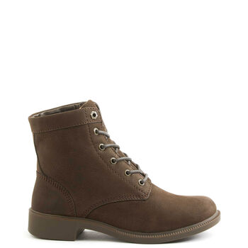 Women's Kodiak Original Waterproof Boot - Dark Chocolate