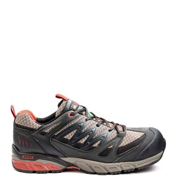 Men's Kodiak K4 Trail-20 Composite Toe Hiker Work Shoe -