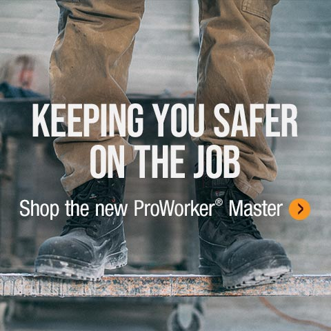 Shop the new ProWorker Master