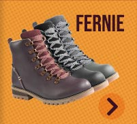 Fundy sporty boots
