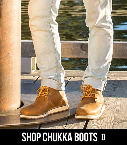 Shop Chukka Boots